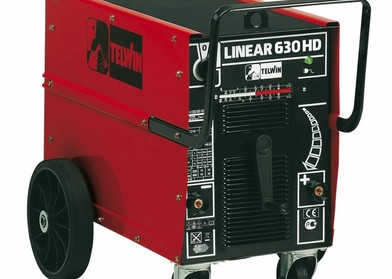 Telwin Linear 630HD