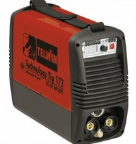 Telwin Technology TIG 172 AC/DC – HF/LIFT