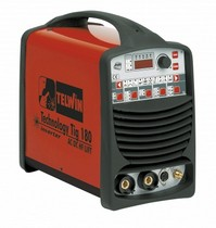 Telwin Technology TIG 180 AC/DC – HF/LIFT