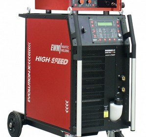 EWM Phoenix 521 EXPERT HIGHSPEED forceArc