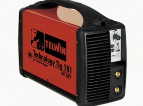Telwin Technology TIG 181 DC – LIFT