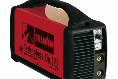 Telwin Technology Tig 171 DC-LIFT